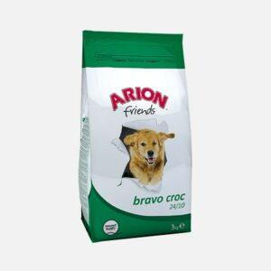 arion-bravo-croc-3kg